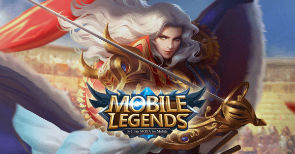 Mobile Legends: Bang Bang (Movil)