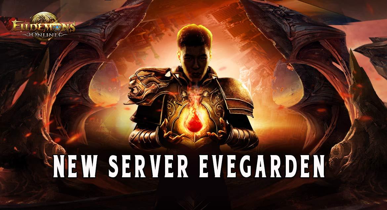 Eudemons Online New Server Evergarden