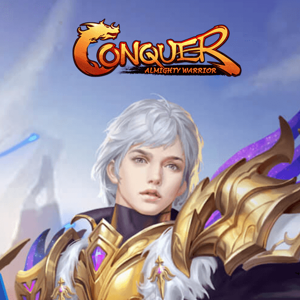 Conquer Online (PC) (Global)