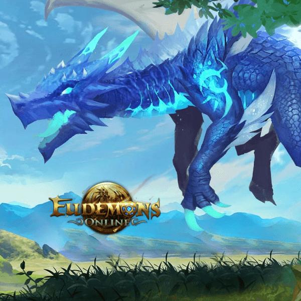 Eudemons Online (PC) (Global)