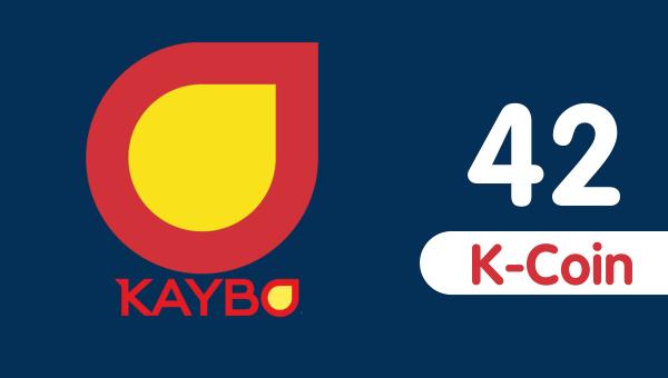 kaybo 42 k-coin