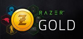 razer gold - logo